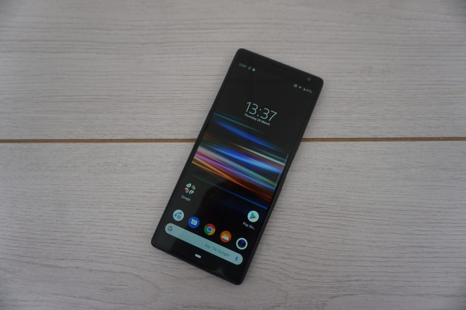 Sony Xperia 10 Plus Review | Trusted Reviews
