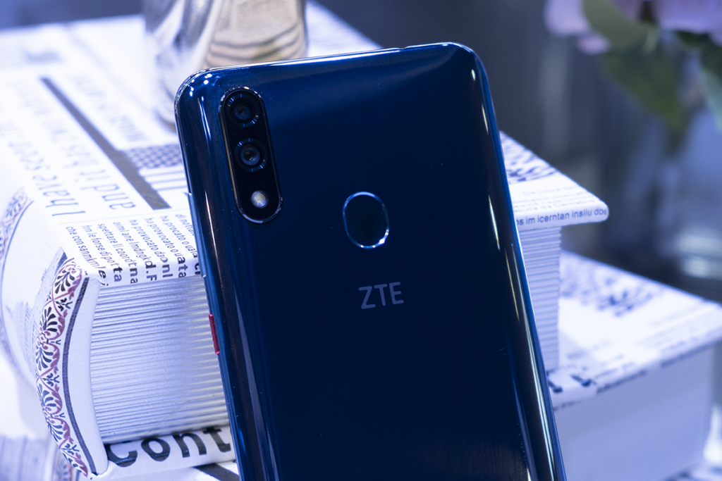 ZTE promises 'world's first' with under-display selfie camera on Axon 20 5G