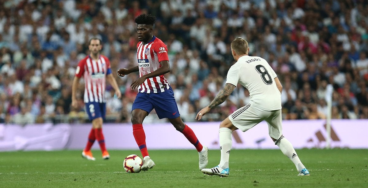 Atletico Madrid Vs Real Madrid Why You Can U0026 39 T Live Stream