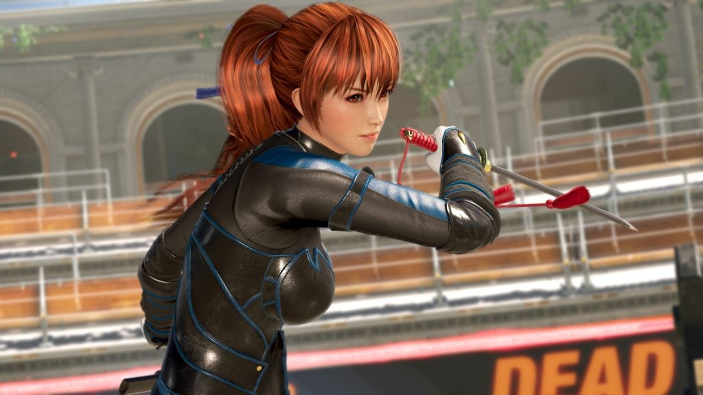 Dead or Alive 6 Review