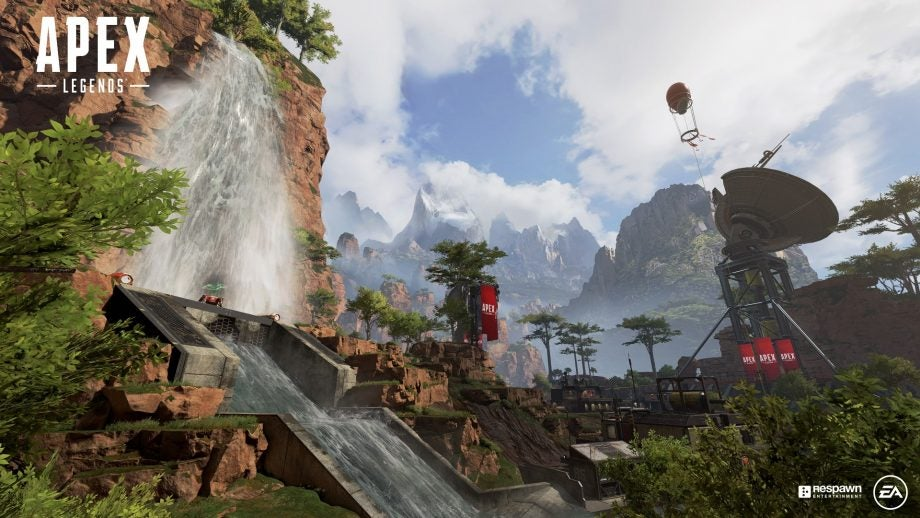 Apex Legends servers are down right now across PS4, Xbox One and PC