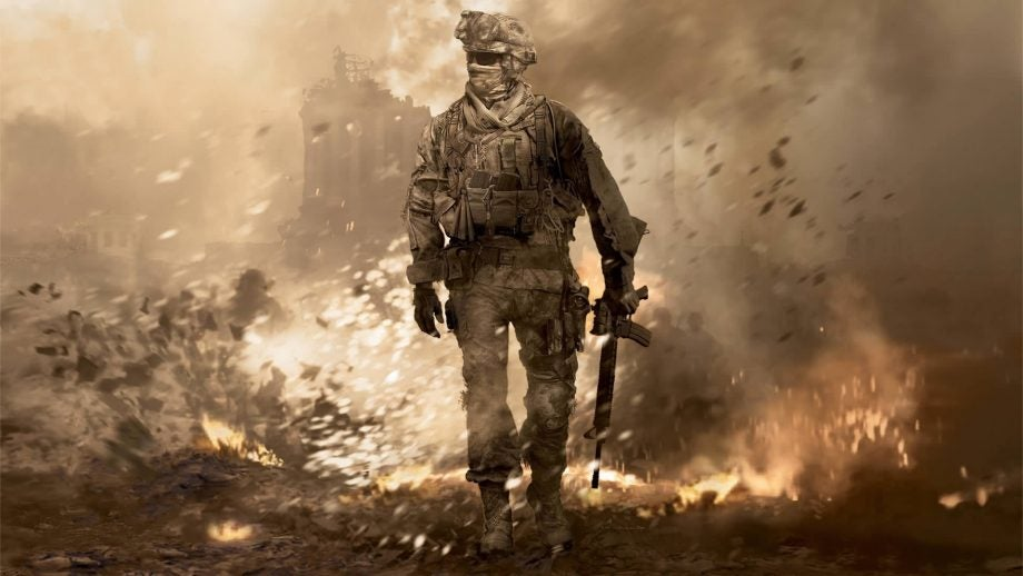 call of duty 2 single player mods