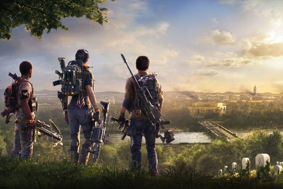 The Division 2 System requirements
