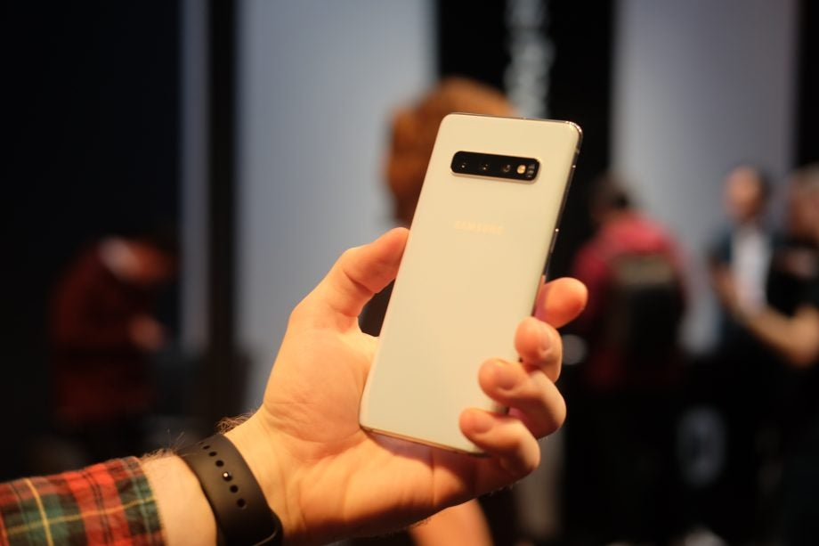 Samsung Galaxy S10 Review: Hands on with the flagship to beat?