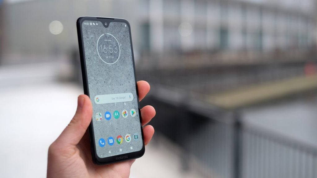 Moto G7 Plus Review | Trusted Reviews