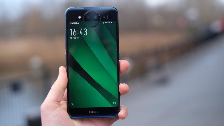 Vivo NEX Dual Display review   Trusted Reviews