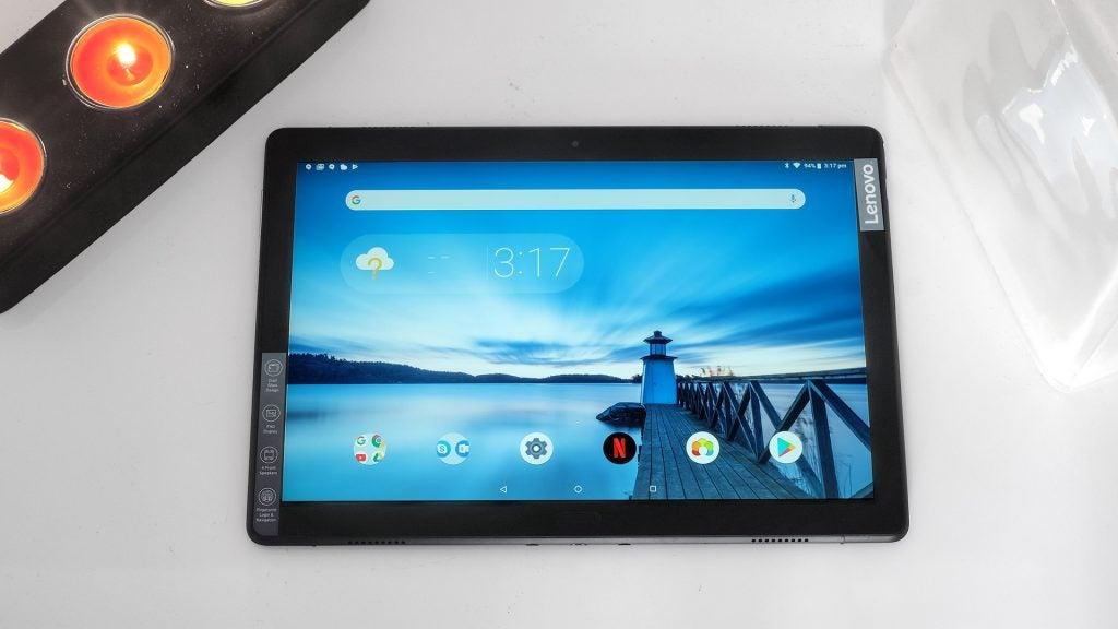 lenovo tablet usb driver windows 10
