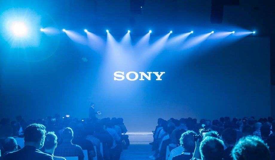 sony xperia 1 launch