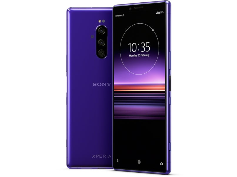 Sony Xperia 1 Price Release Date Specs And All The