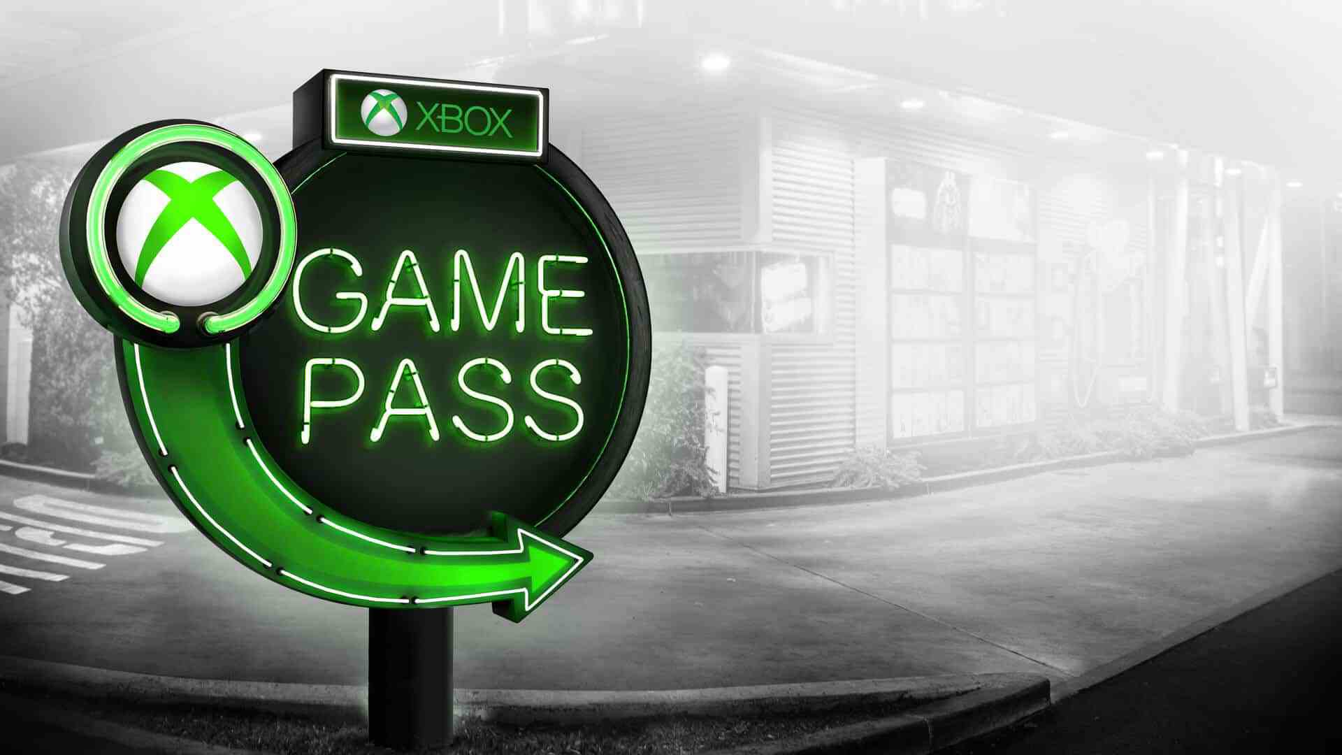 Xbox Game Pass Ultimate Subscription To Underpin Xbox One