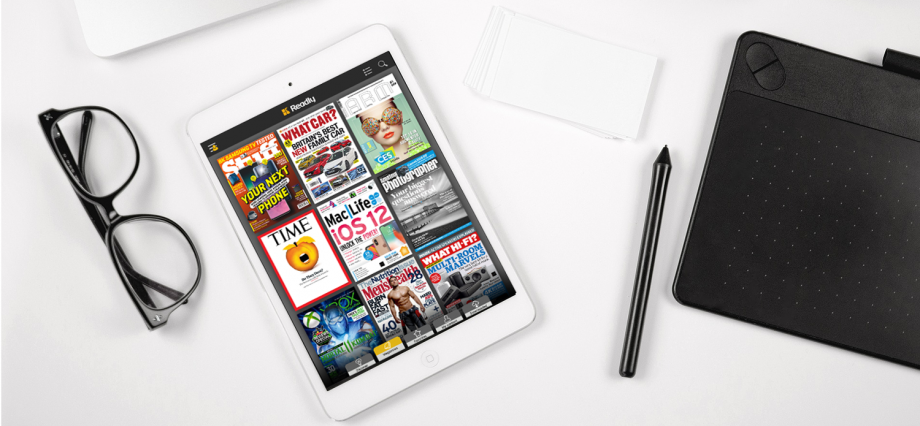 Unlimited magazines on your phone or tablet   Trusted Reviews