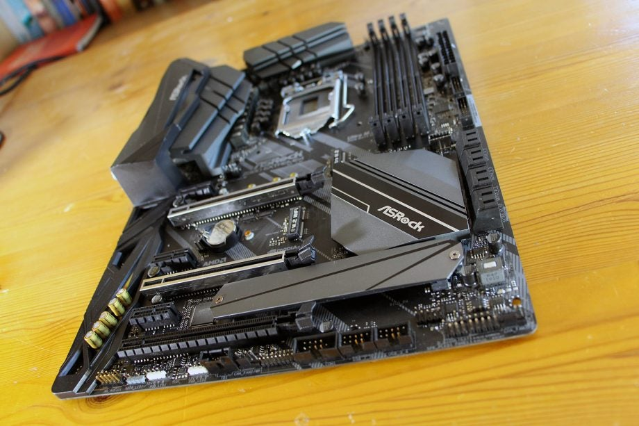 ASRock Z390 Extreme4 review