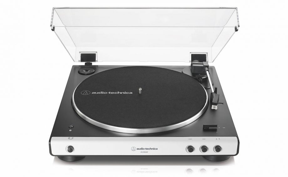 Audio-Technica AT-LP60XBT Review   Trusted Reviews