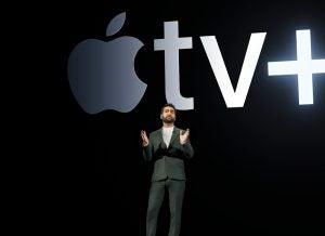 Apple tv plus kumail nanjiani