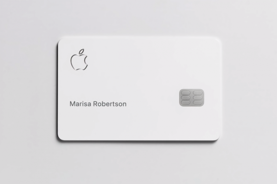 Apple Card starts rolling out — but you probably won't be able to get one