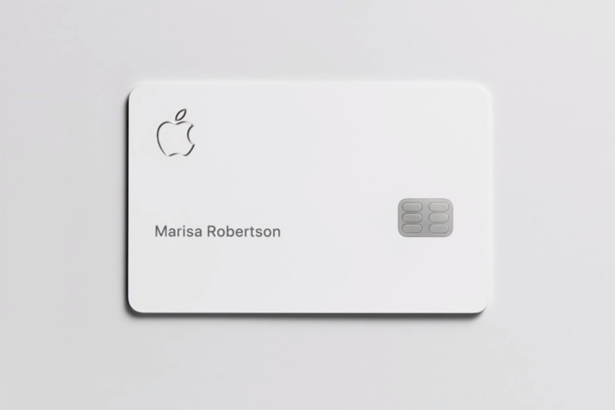 Apple Card starts rolling out – but you probably won't be able to get one