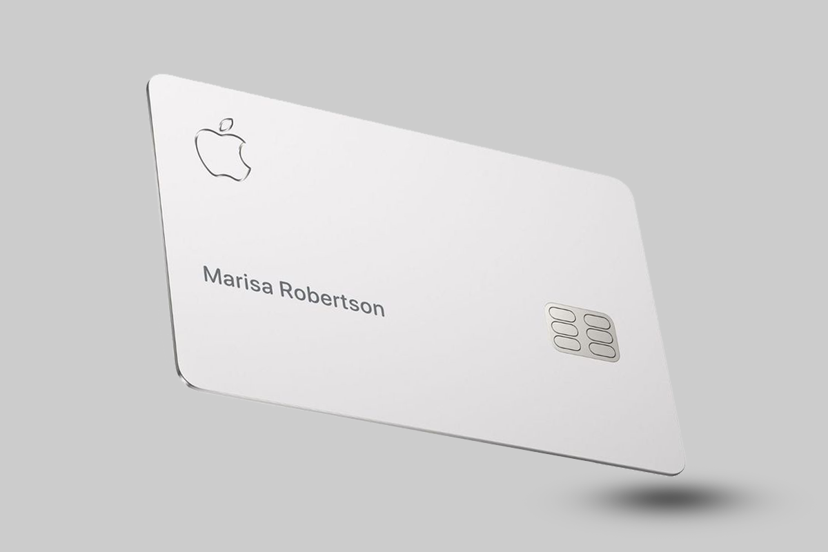 The New Apple Card Means Selling Your Soul To Iphone