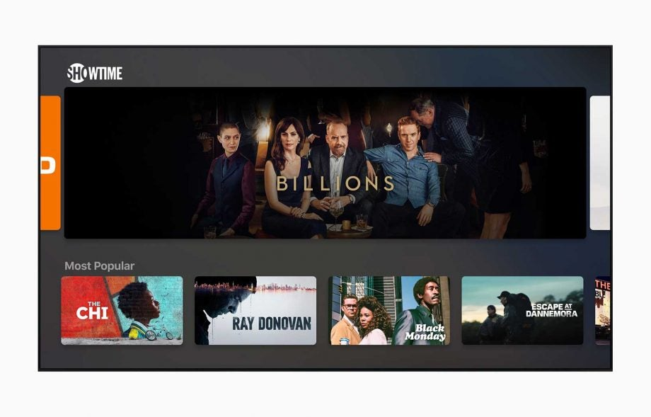Apple releases first public beta of tvOS 12 3 | Trusted Reviews