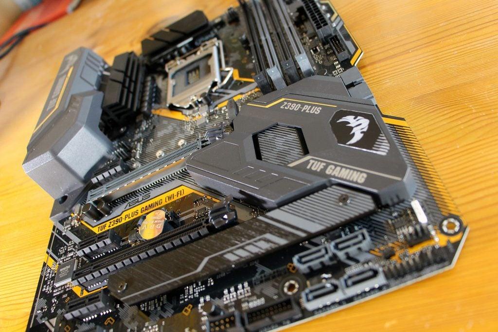 Best Intel Z390 Motherboard 2019   Trusted Reviews