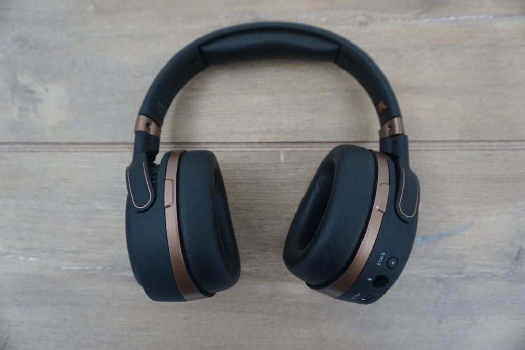79888a883fb Audeze Mobius Review | Trusted Reviews