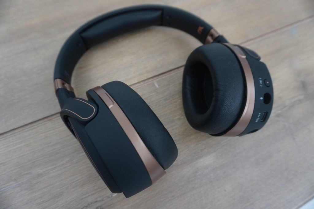 aacd898564b Related: Best gaming headset. Audeze Mobius three quarter