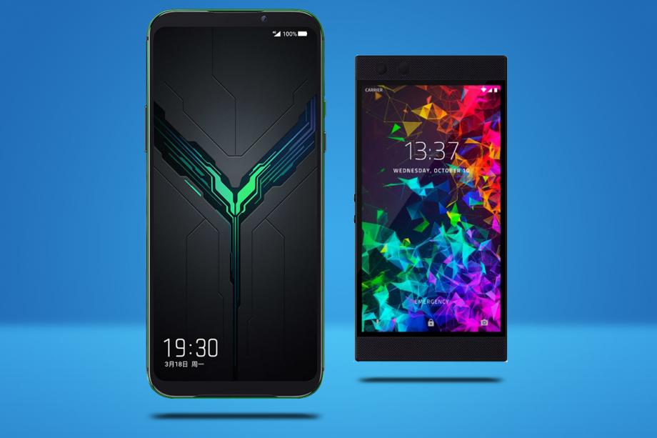 Black Shark 2 vs Razer Phone 2: Which gaming phone is better?