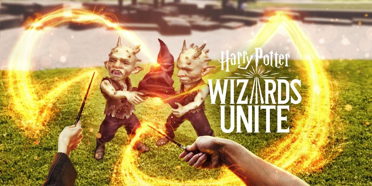 Harry Potter Wizards Unite: Hands-on preview, release date