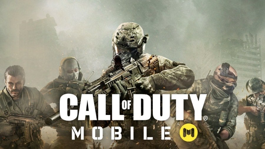Call of Duty: Mobile has absolutely torn apart the competition