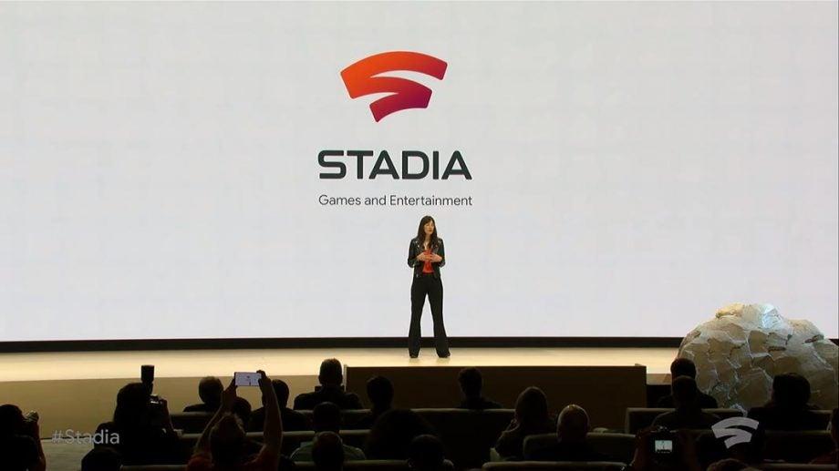 Google Stadia Jade Raymond