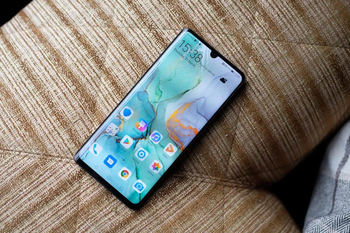 Huawei P30 Dan P30 Pro Resmi Rilis, Dan Mulai Bisa Dipesan Di Indonesia