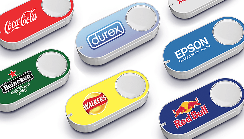 Your Amazon Dash buttons will stop working on August 31