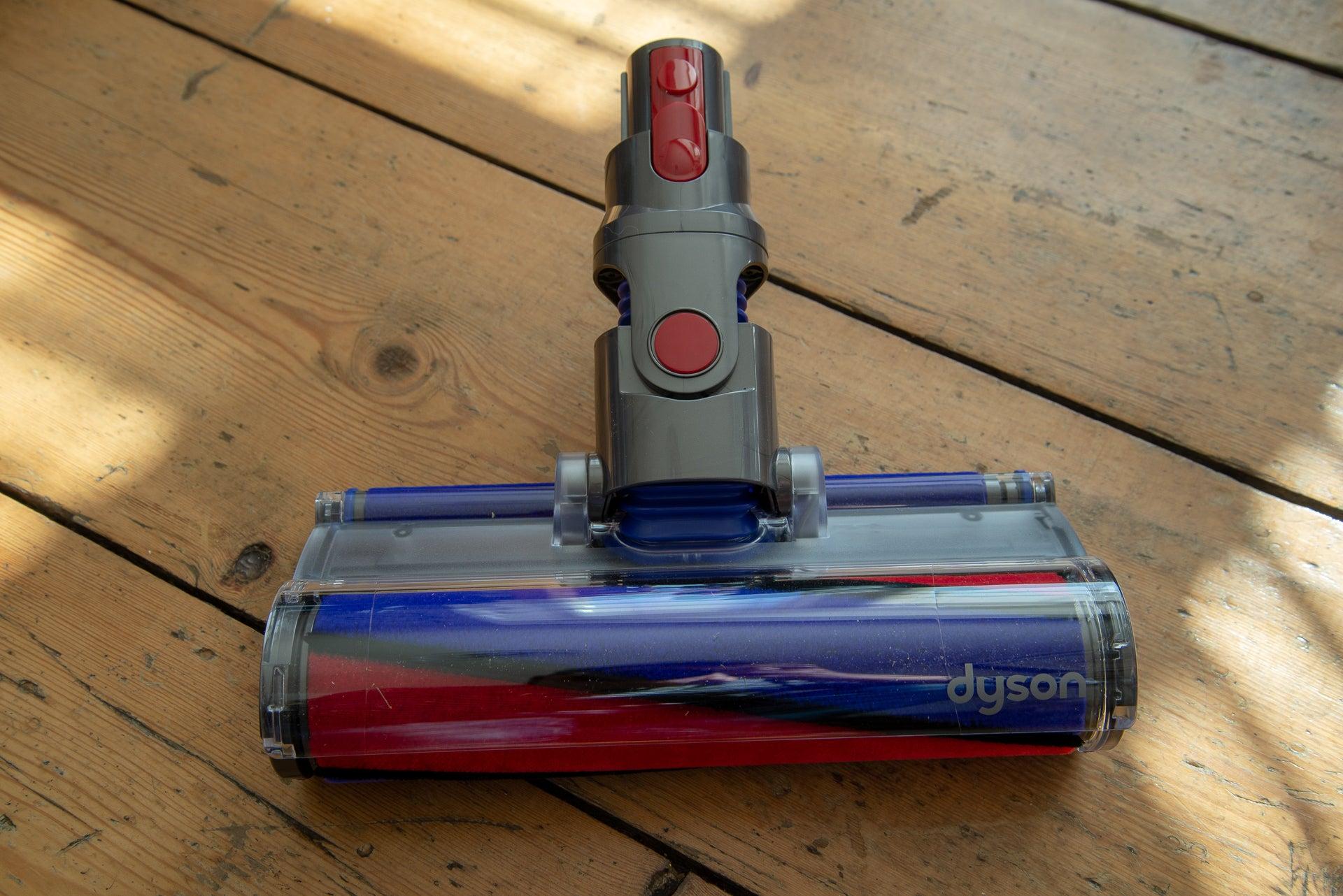 Dyson V11 Absolute soft floor head