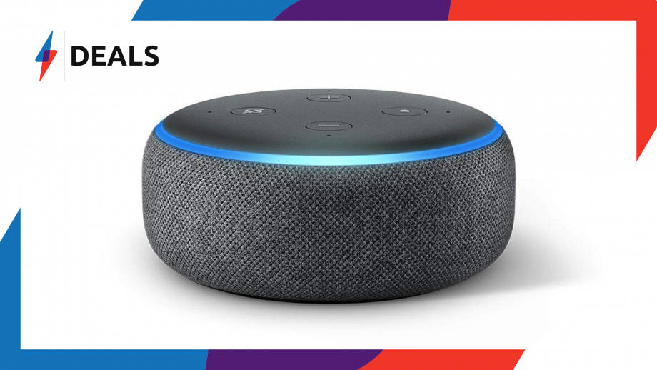 Can't wait until Black Friday? Amazon has already slashed the price of the 3rd Gen Echo Dot