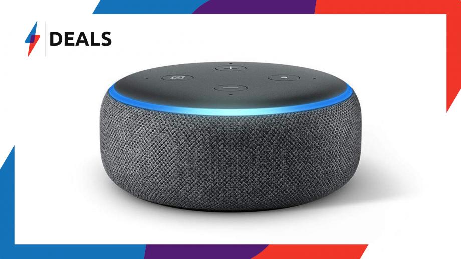 Echo Dot Deal