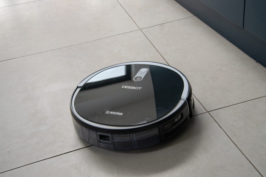 what is robot vacuum cleaner