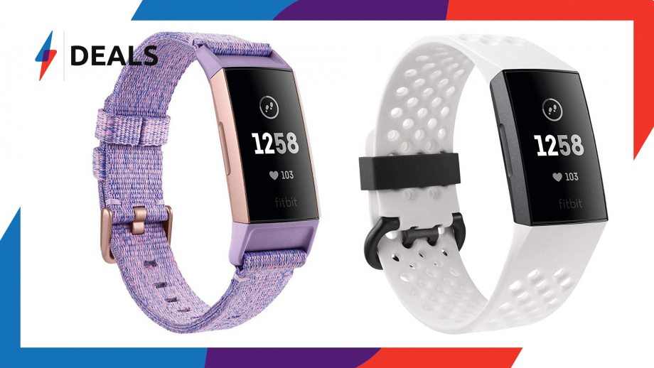 Fit for Less: Fitbit Charge 3 Special Edition now with £20 99 off