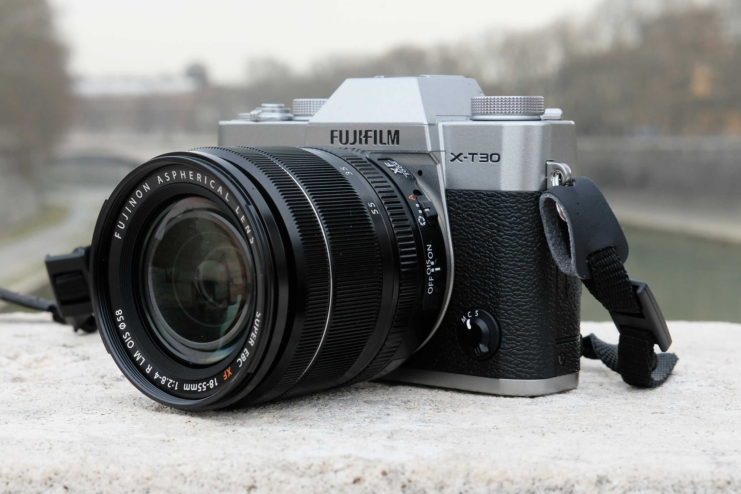 Fujifilm X-T30 review: the best sub-£1,000 camera?
