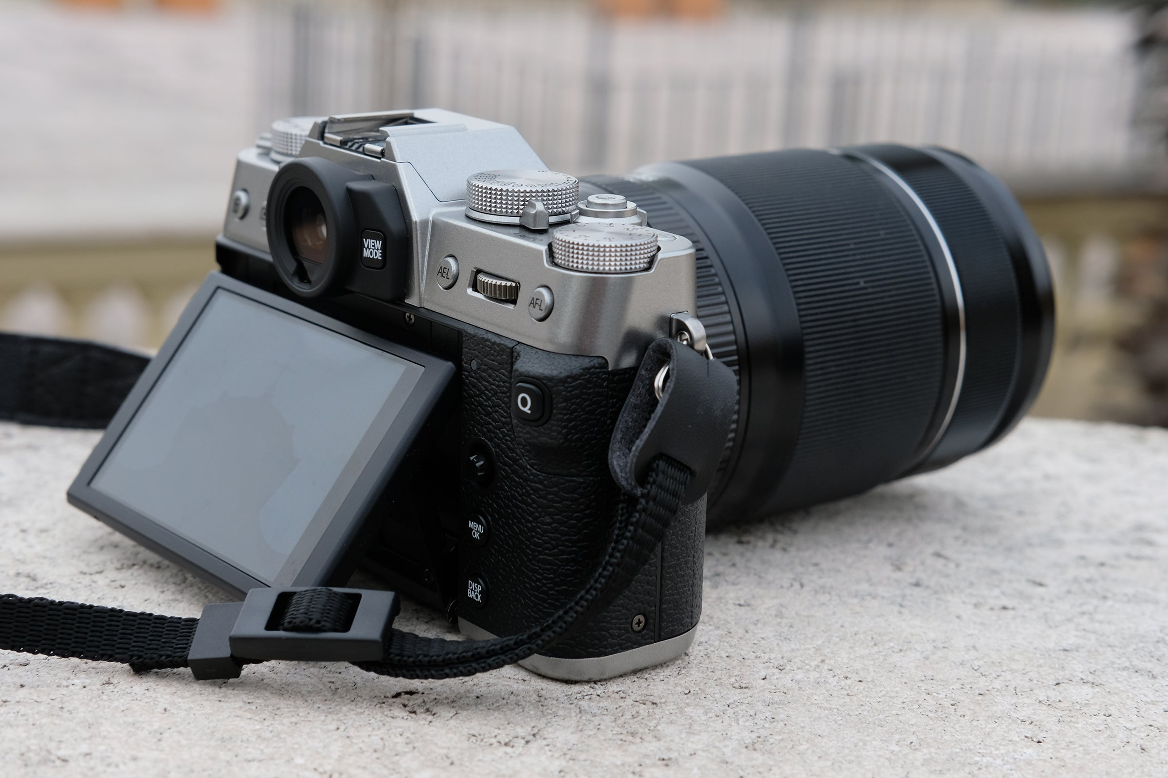 Fujifilm X-T30 review: the best sub-£1,000 camera?