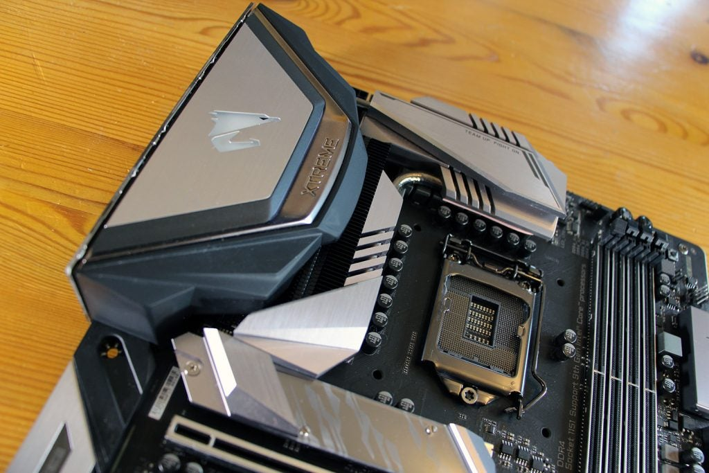 Gigabyte Z390 Aorus Xtreme Review | Trusted Reviews