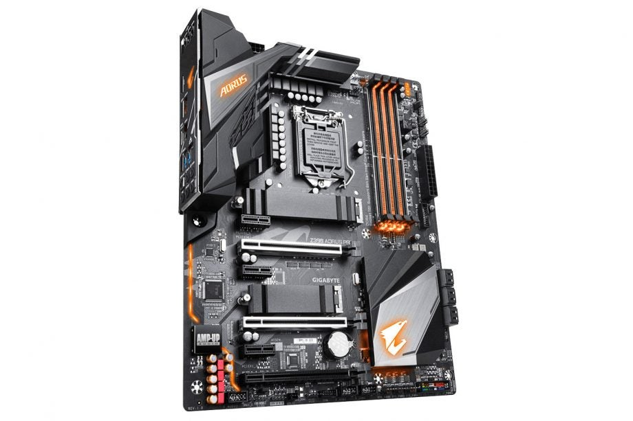 Gigabyte Z390 Aorus Pro Review | Trusted Reviews
