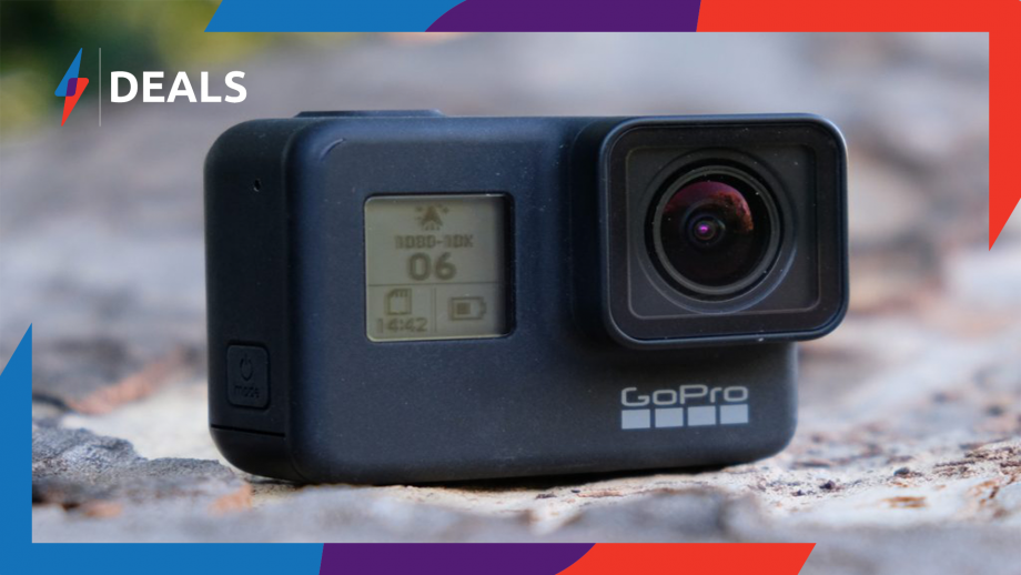 Go Pro Hero 7 Black Deals