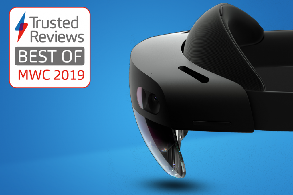 Hololens Best of MWC