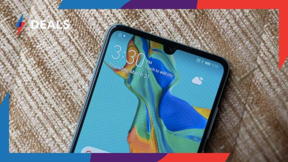 Huawei P30 Deals – Where to pre-order with a FREE Sonos One speaker