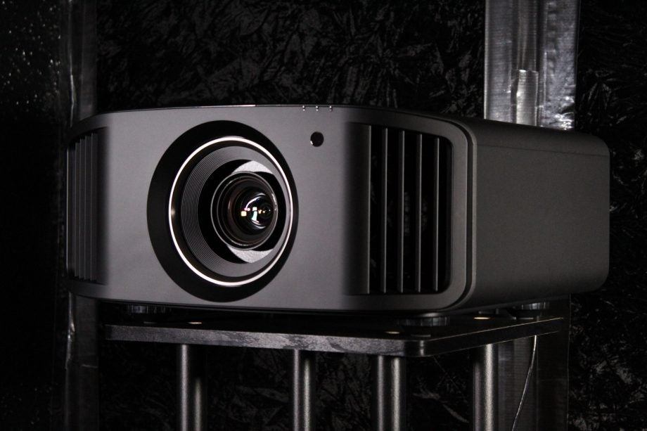 JVC DLA-N7 4K projector review | Trusted Reviews