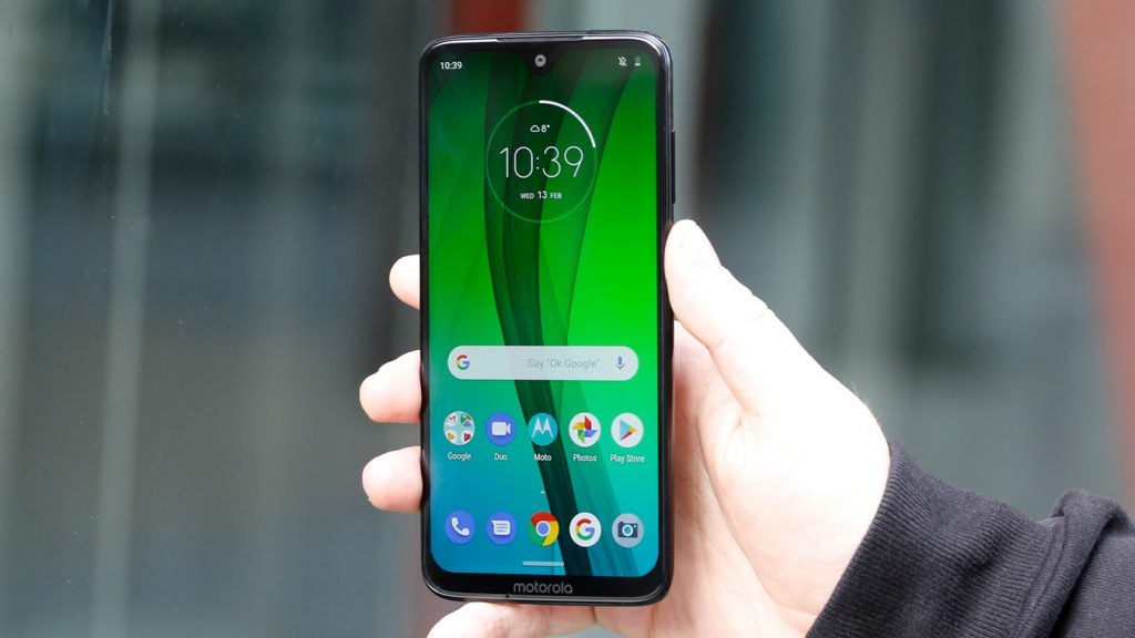 Moto G7 Review: still the best budget buy? | Trusted Reviews