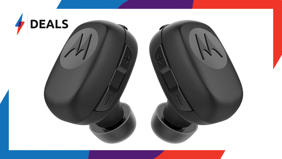 Motorola Stream Wireless Headphones Deal