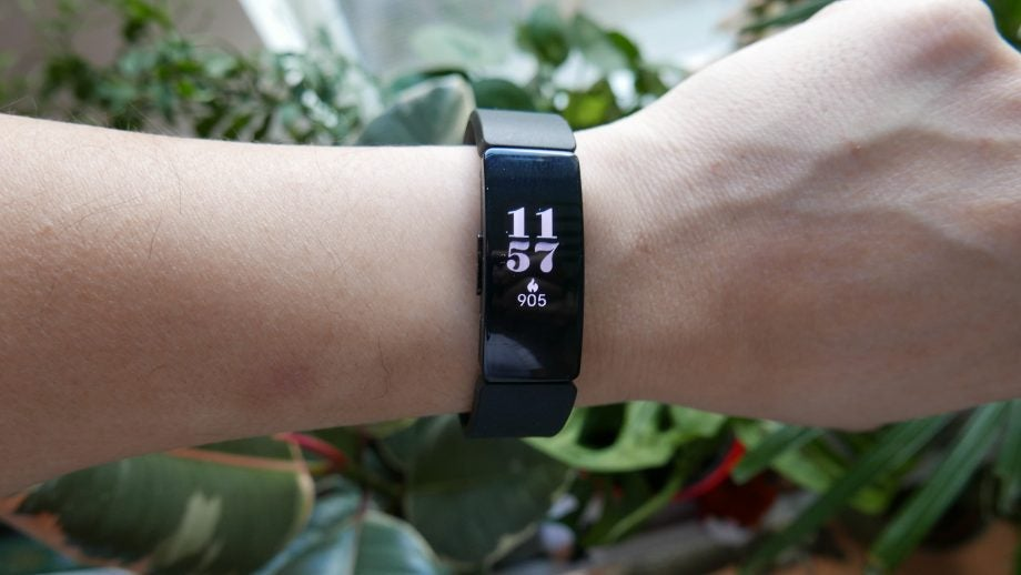 Fitbit Inspire Review | Trusted Reviews