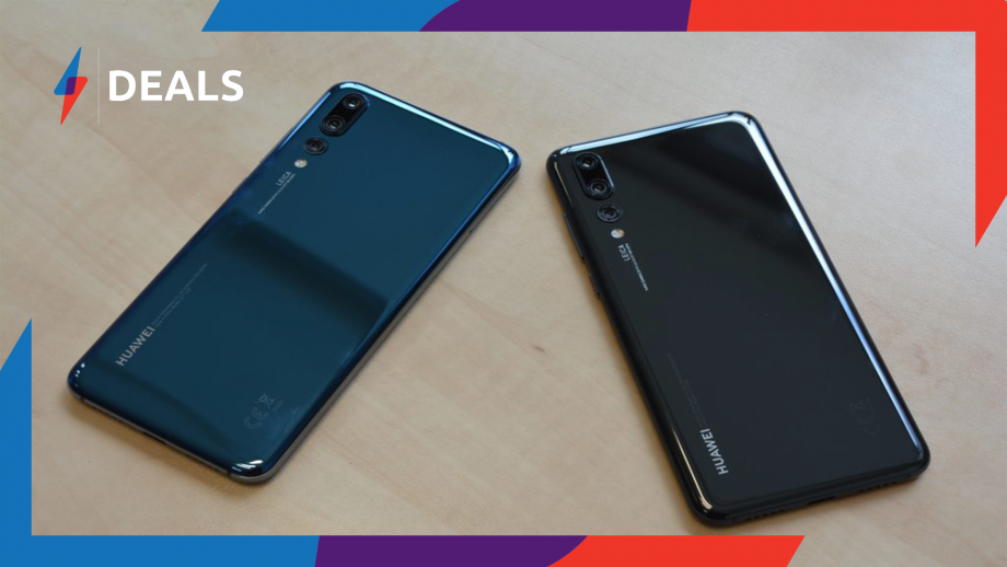 Huawei P20 Pro Deal: Smartphone of the Year Now Even Cheaper