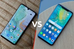 Huawei P30 Pro Vs P20 Pro Is The Upgrade Worth It
