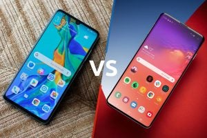 Huawei P30 Pro Vs Galaxy S10 There Can Be Only One Android Top Dog